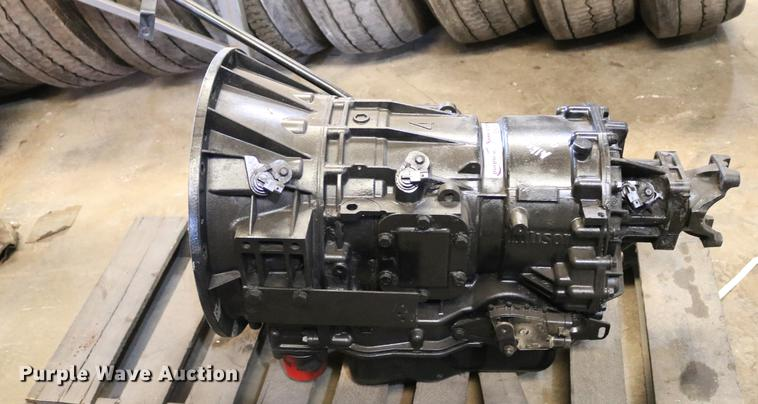 Allison 2000 series automatic transmission
