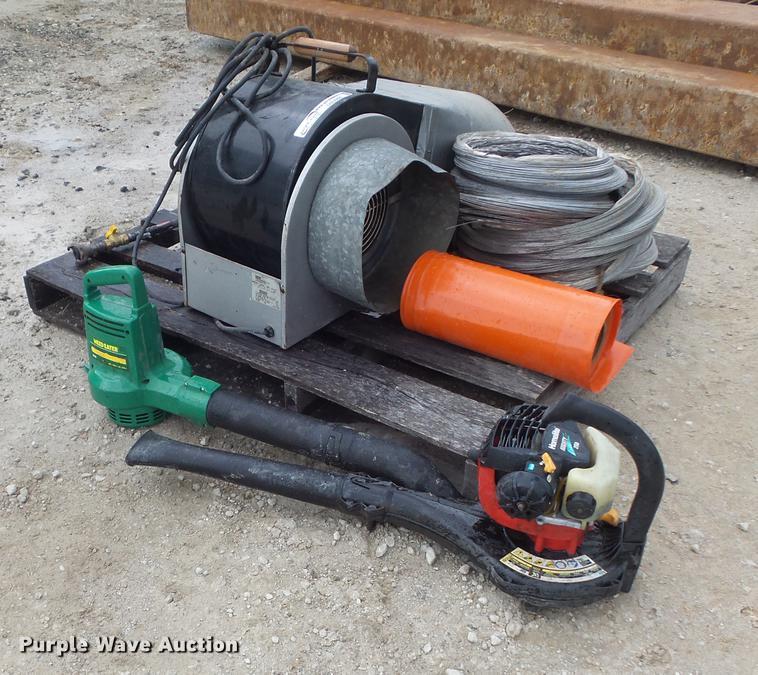 (3) blowers