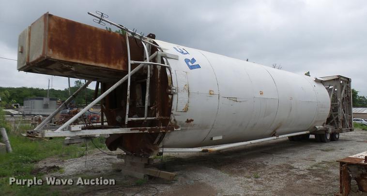 Erie concrete plant