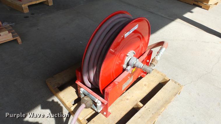 Reel Craft 9000 hose reel