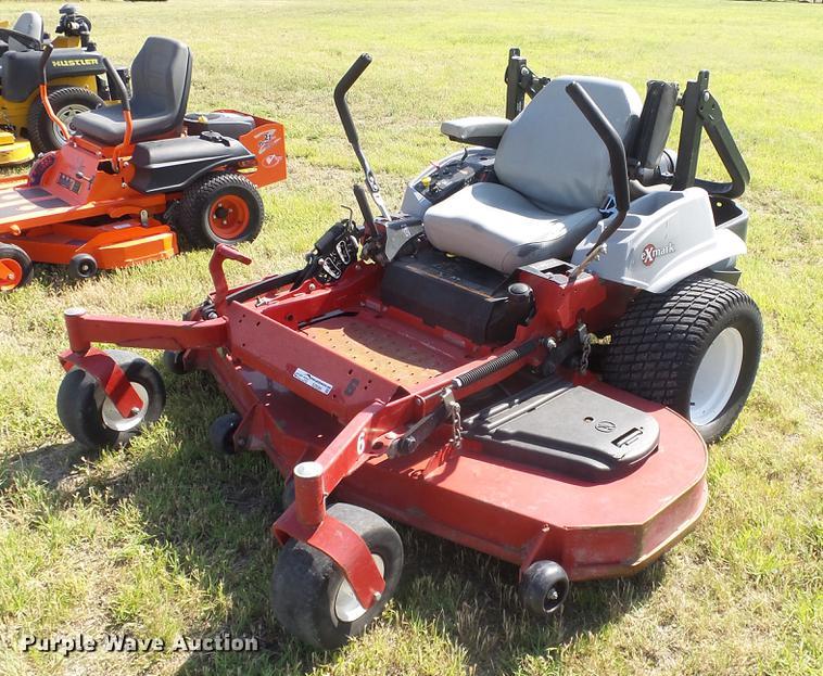Exmark LZAS29KA724 ZTR lawn mower