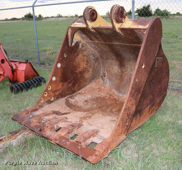 Caterpillar 4583 260 excavator bucket