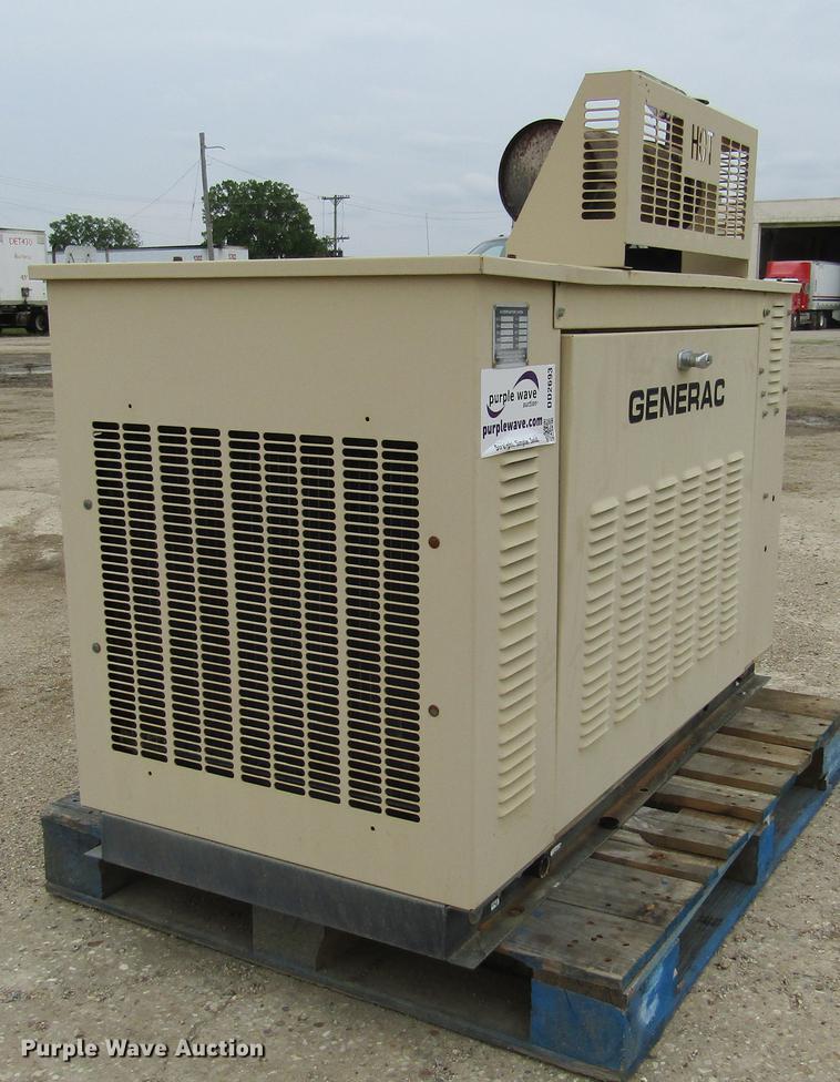 1998 Generac 0009951 generator