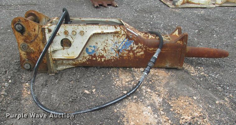Kent hammer