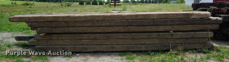 (30) timbers