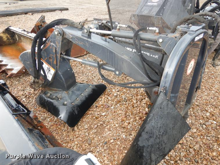 Bobcat SG60 stump grinder