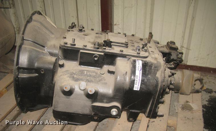 Eaton Fuller Road Ranger Autoshift transmission