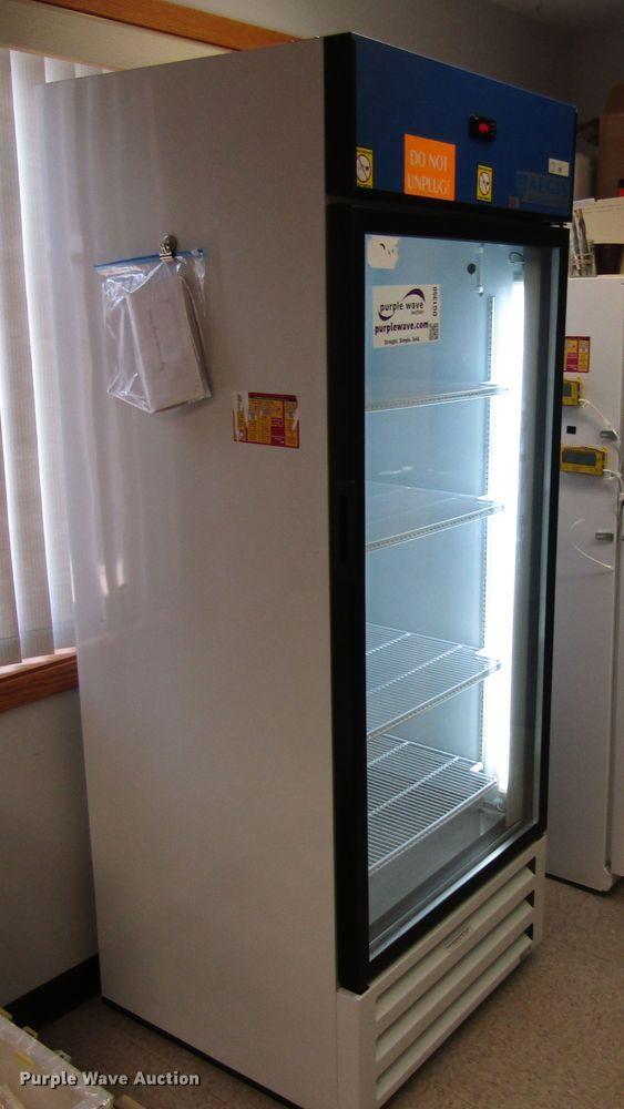 Aegis Scientific 3-CR-25 refrigerator