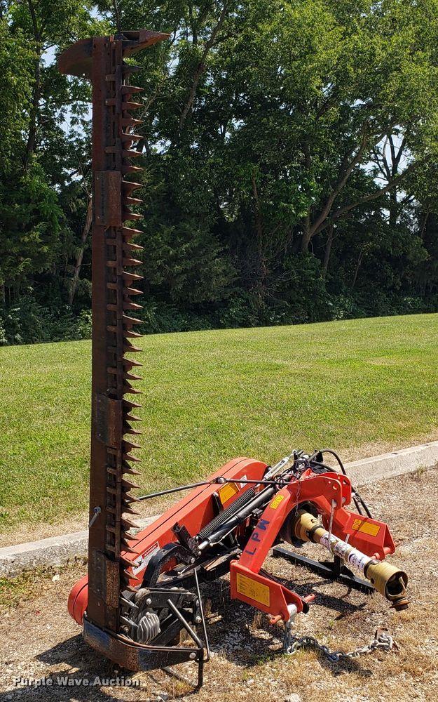 Befco BSB284 sickle mower