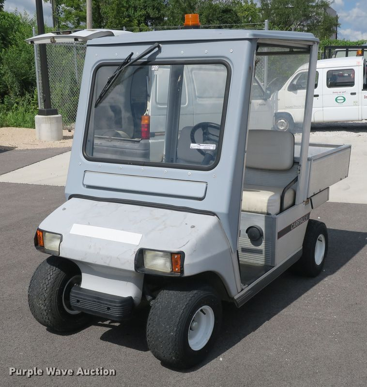 Club Car Carry All 1 utility vehicle