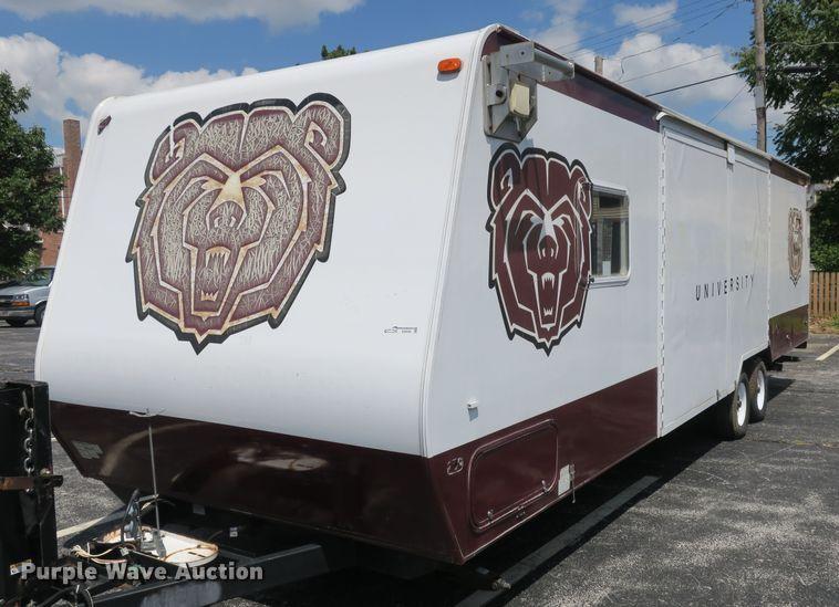 Starcraft camper
