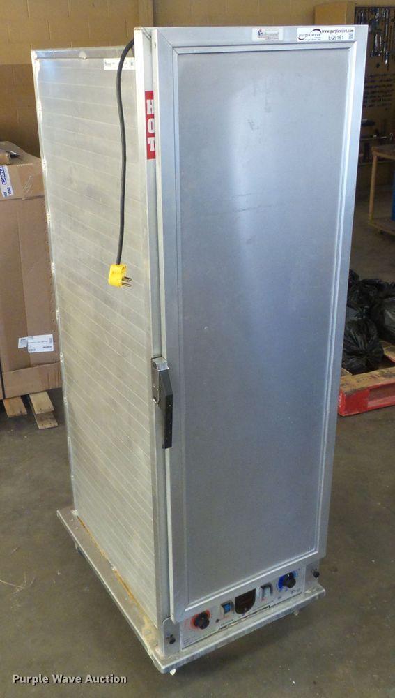 Lockwood CA67-PF34-SD-R warmer cabinet