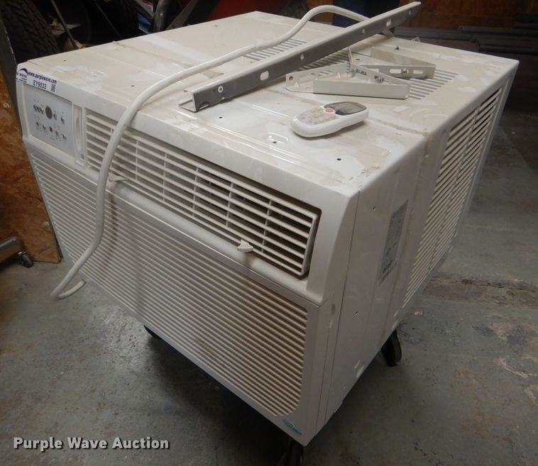 Perfect Aire PAC25000 window AC unit