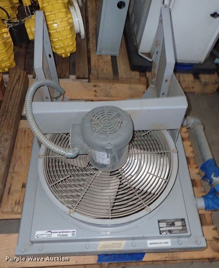 American Industrial ACA-3242-3 exhaust fan