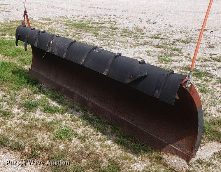 (3) snow plows