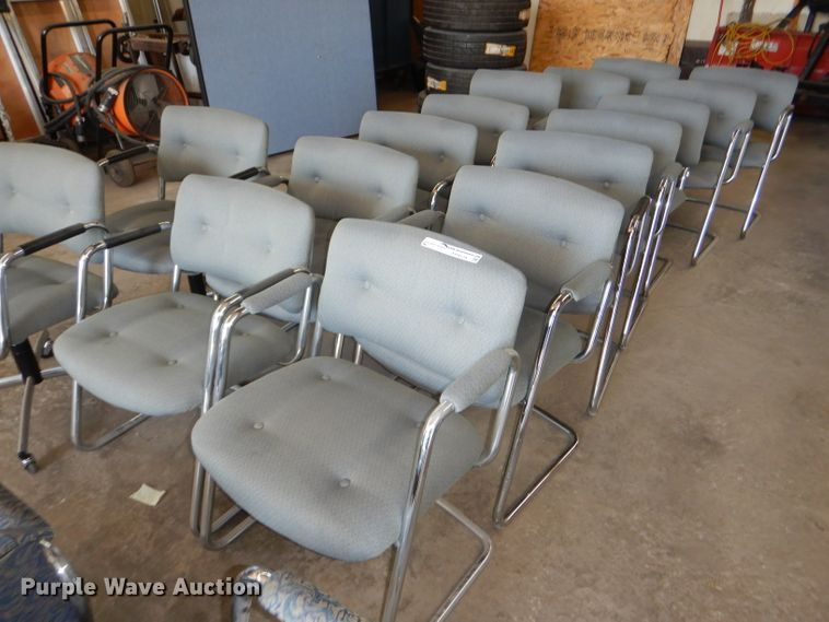 (16) chairs