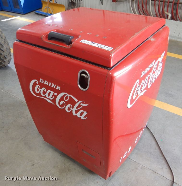 Westinghouse WD-5 cooler