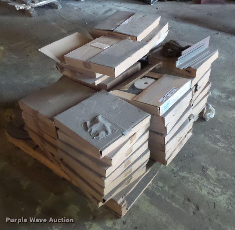 (440) concrete saw blades