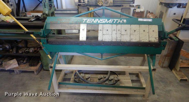 Tennsmith HBHB048 box brake