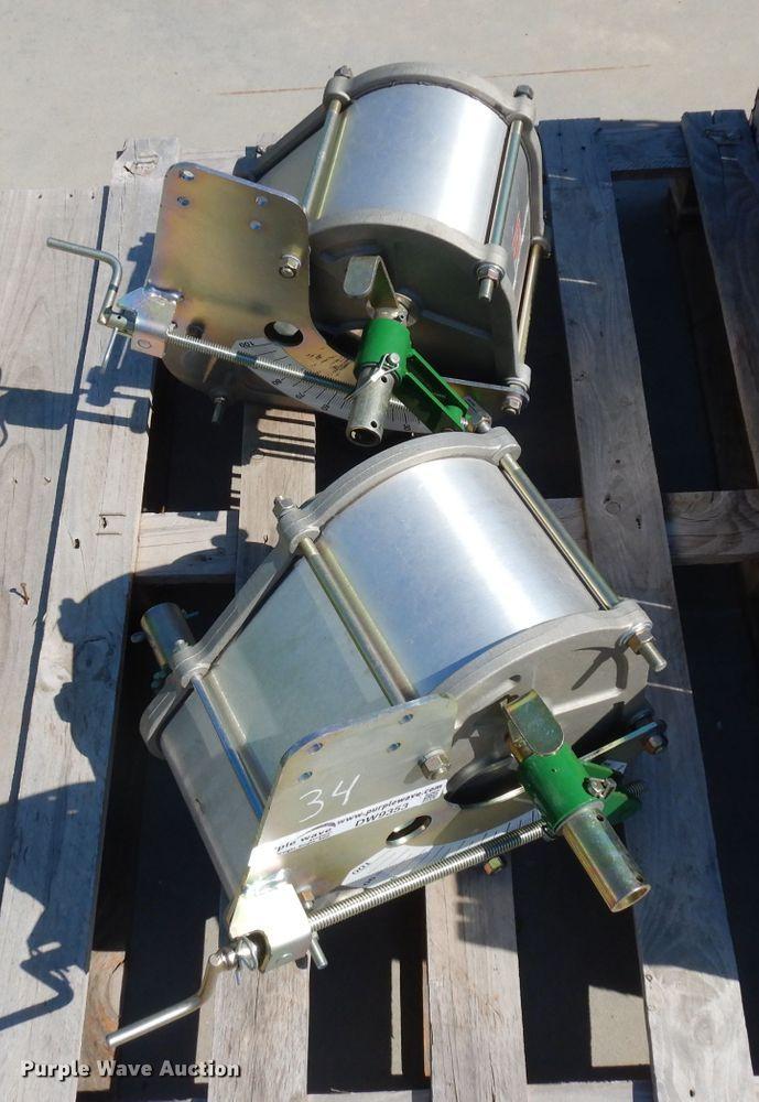 (2) seed drive transmissions