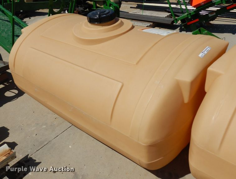 Snyder Industries poly tank