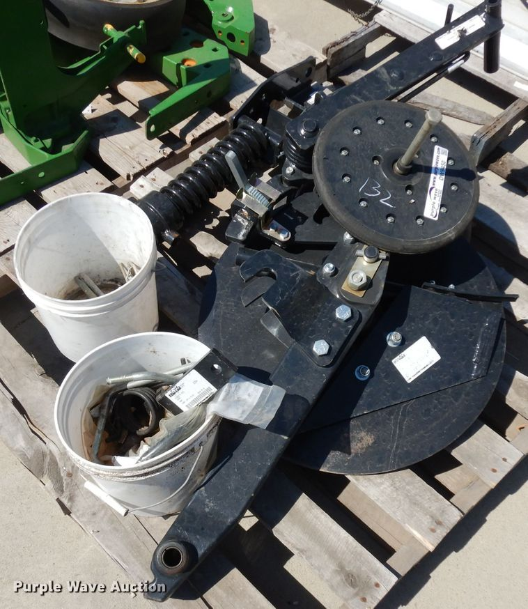 Drill opener assembly