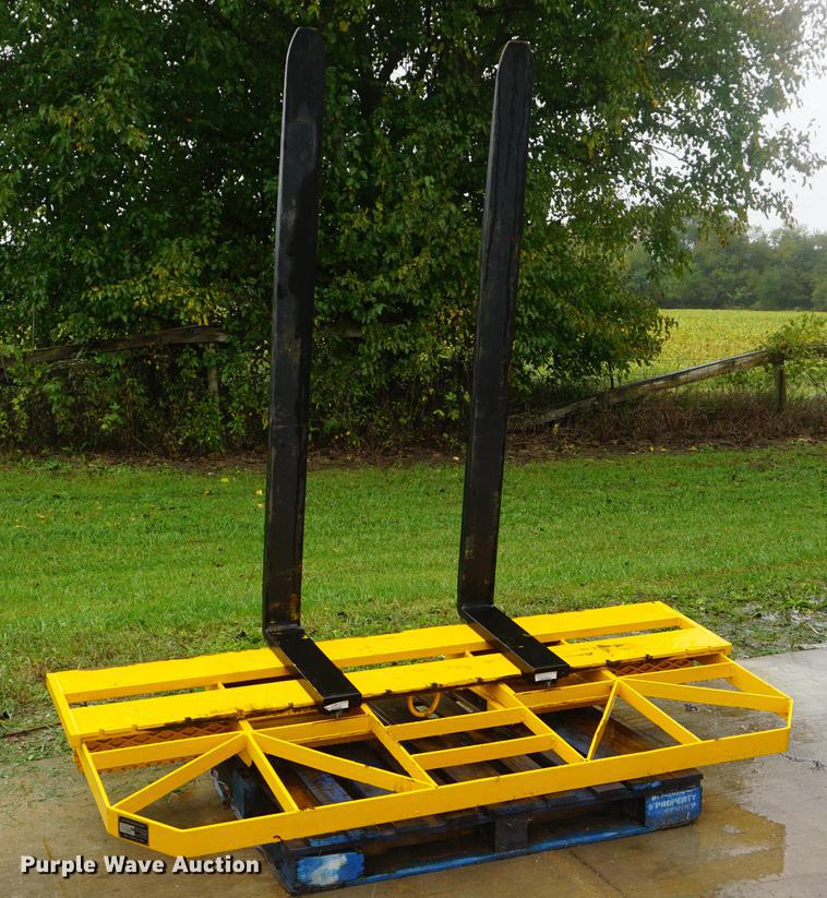 Bair Products pallet forks