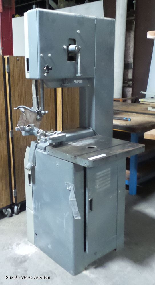 Rockwell/Delta 28-3X0 bandsaw