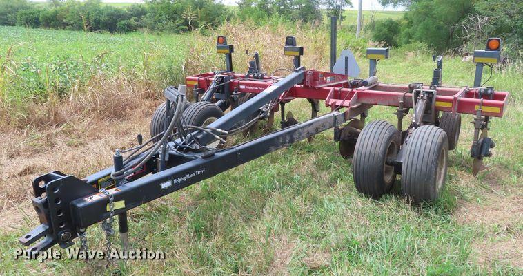 Case IH 2500 Ecolo-Till in-line ripper