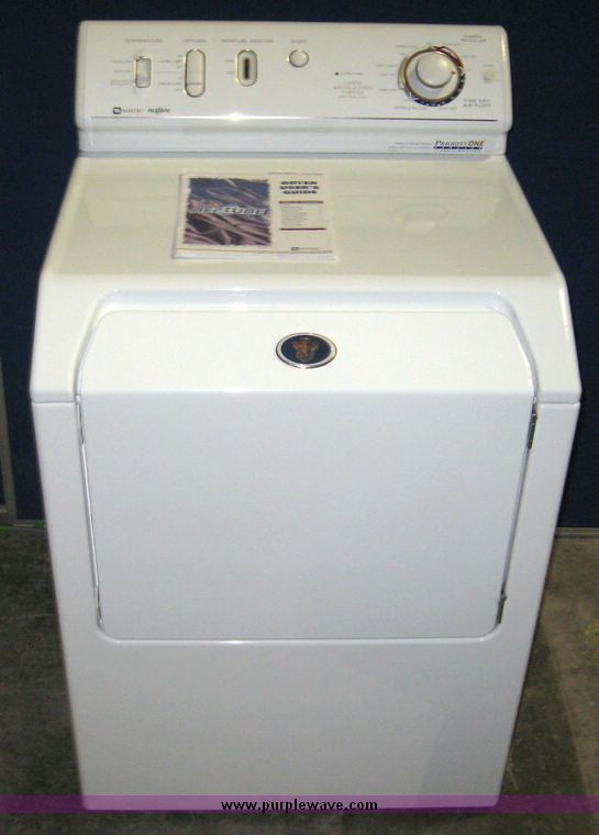 item 8068 sold january 24 manhattan auction purple w rh purplewave com Maytag Neptune Stackable Washer Dryer Maytag Neptune Dryer Problems
