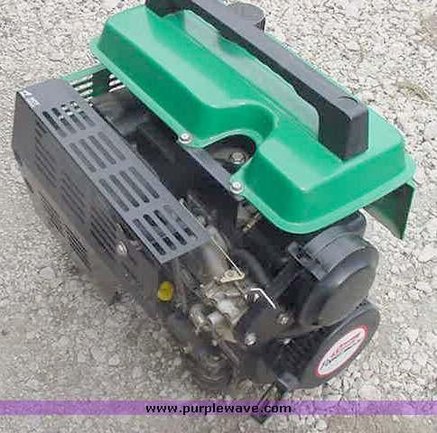 item 5525 sold may 1 manhattan auction purple wave inc rh purplewave com coleman powermate pm 1500 parts Coleman Powermate Parts