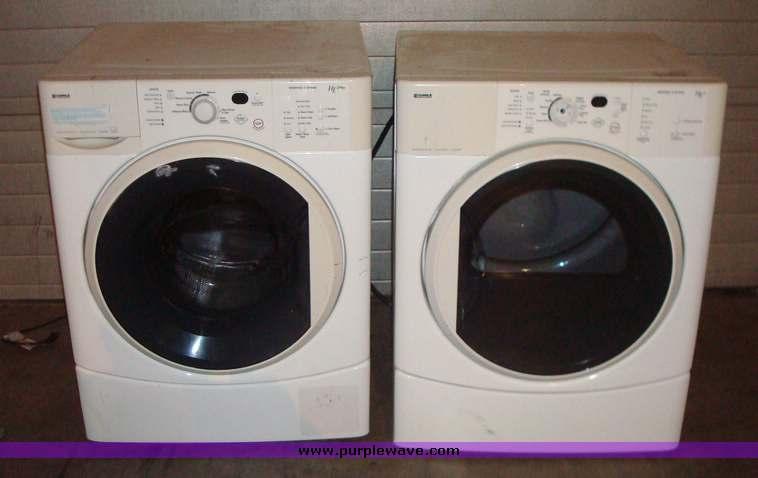 kenmore he2 dryer. 2260 image for item kenmore he2 dryer i