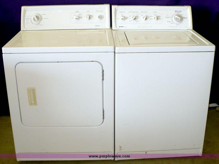 kenmore 80 series dryer. 4620 image for item kenmore 80 series dryer y