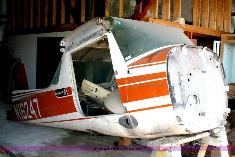 Item 6578 | SOLD! February 17 Aircraft and Avionics Parts