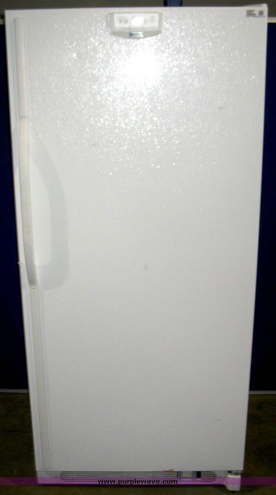kenmore upright freezer model 253. 4097 image for item kenmore upright freezer model 253