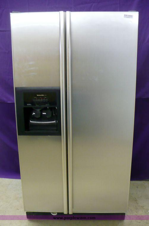 Kitchenaid Refrigerator Models
