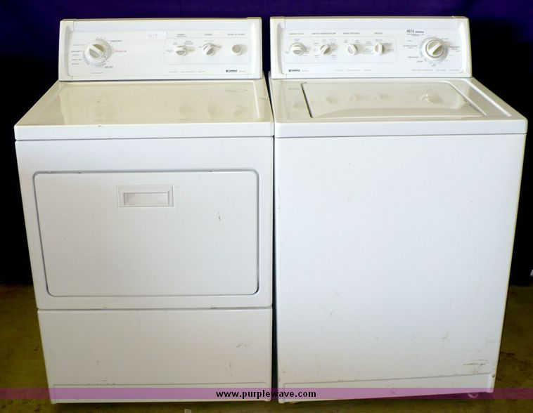 kenmore 90 series. | item 4619 sold! kc multiple location internet only auct. kenmore 90 series