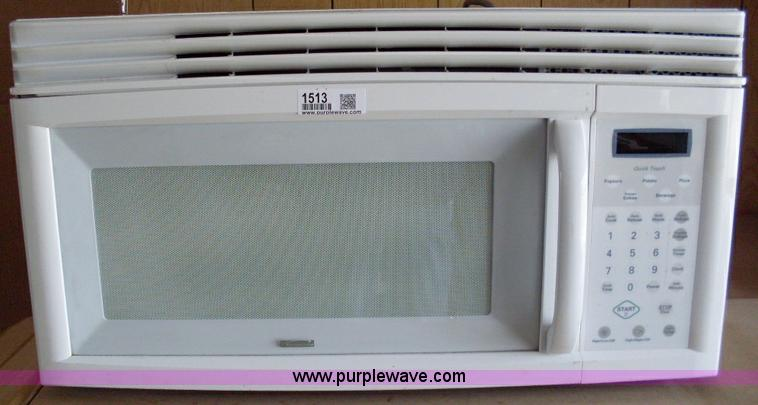 kenmore microwave model 721. 1513 item details. kenmore microwave oven hood combination · model 721 -80402402 e