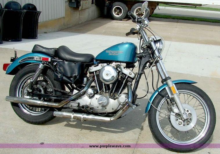 1980 harley davidson sportster xlh item 6012 sold septe rh purplewave com 1980 harley davidson sportster 883 1980 harley davidson sportster carb kit