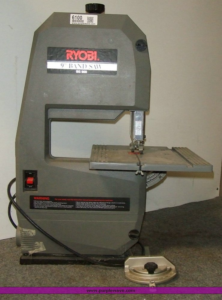 I cant decide if i should keep this older 9 ryobi bandsaw or get i cant decide if i should keep this older 9 ryobi bandsaw or get rid of it the garage journal board greentooth Gallery