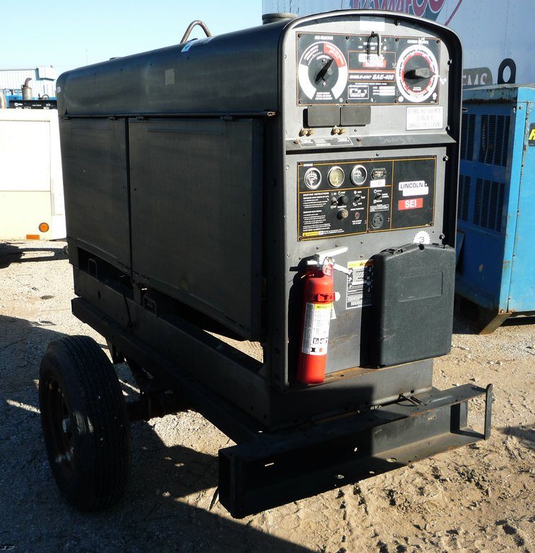 in sale for lincoln welding oklahoma used arc welder machines