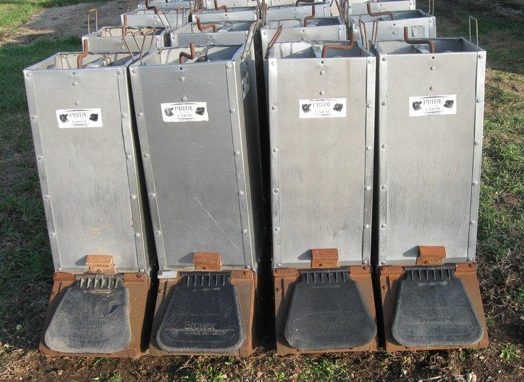 for used feeder category sale supreme hog feeders