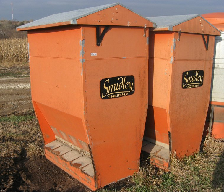 sale finishing blog pigs feeder and hog hogs feeders used for