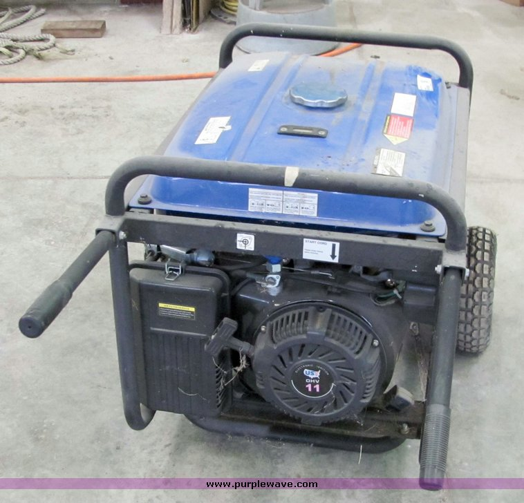 3271A ust 5,500 watt generator item 3271 sold! april 13 govern ust 5500 watt generator wiring diagram at webbmarketing.co