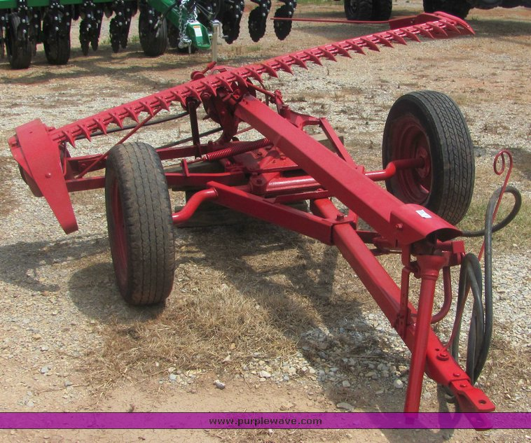 Tractor Sickle Bar Mower – BEST HOME WALLPAPER