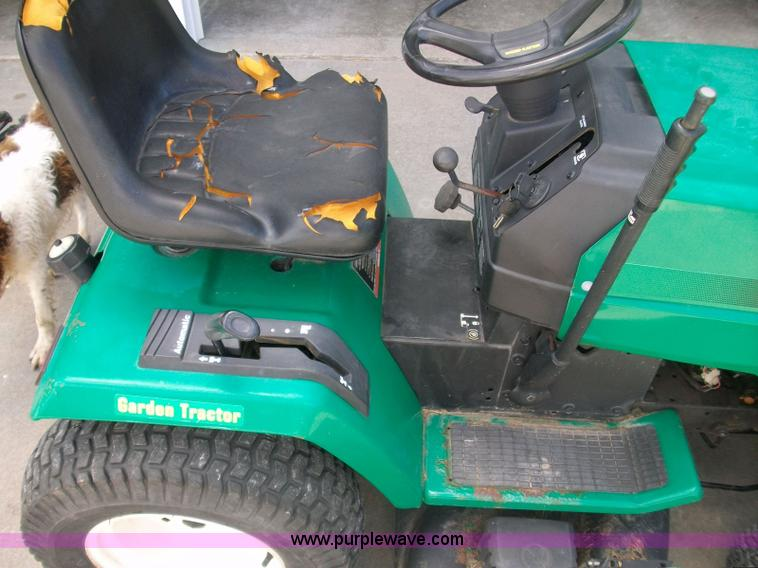 weed eater lawn tractor. 1019 image for item weed eater 46\ lawn tractor r