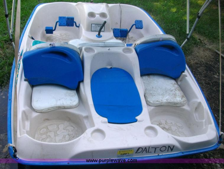 ... 1022 image for item 1022 Play Mate Sun Slider paddle boat & Play Mate Sun Slider paddle boat | Item 1022 | SOLD! July 14...