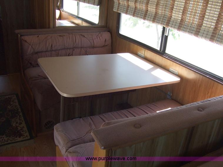 1985 Chevrolet 34' Coachmen MHRV camper | Item 2101 | SOLD!