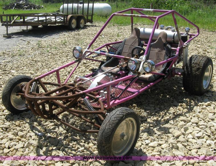 Sand rail dune buggy | Item 5040 | SOLD! August 11 Midwest I