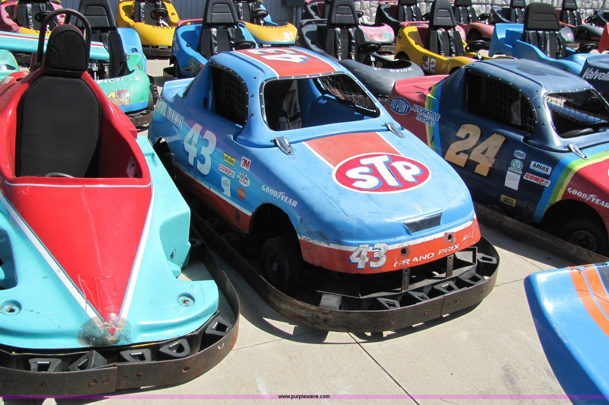 3) go-karts parts carts | Item 6767 | SOLD! August 25 Midwe...